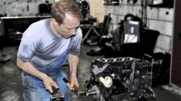Капитальный ремонт двигателей   Крайслер, Джип, Додж, Газель, Волга