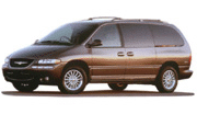 VOYAGER III / Grand Voyager / Town & Country (1996-2000)